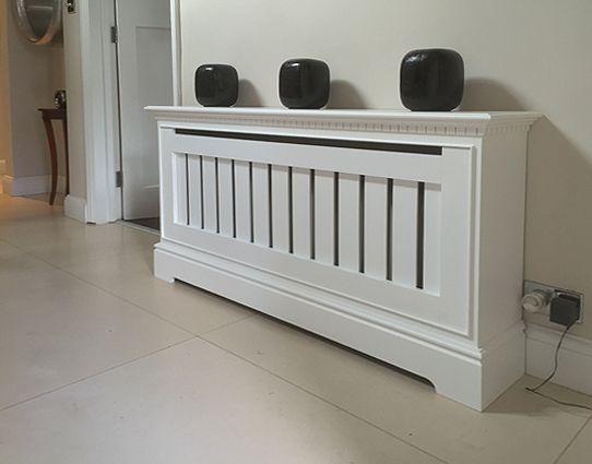 Cambridge radiator cover