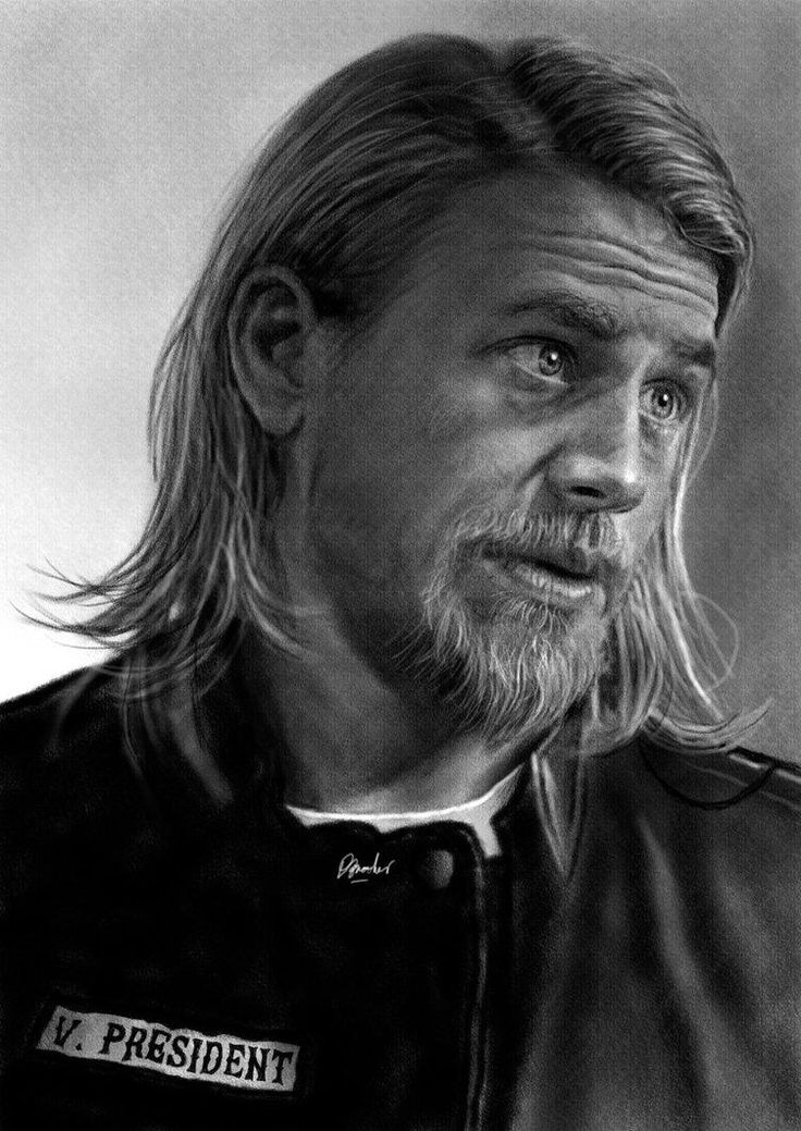 39 Best Sons Of Anarchy Art Images On Pinterest  Charlie -8860