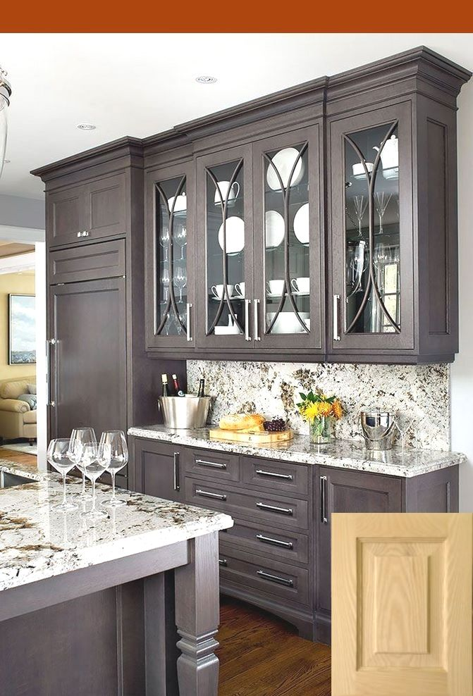 Charmant Kitchen Cabinet Hardware Ideas For White Cabinets