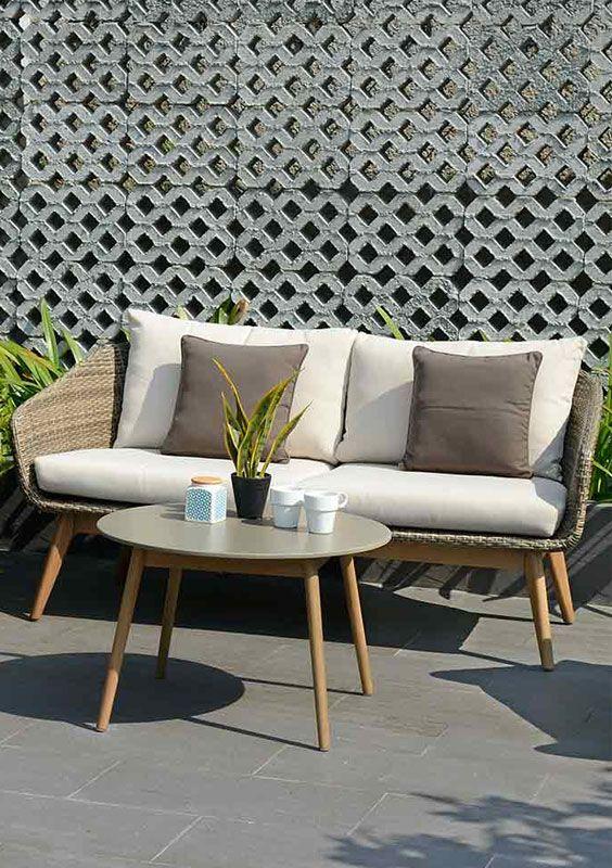 56 besten OUTLIV Gartenmöbel - Garten-und-Freizeitde Bilder auf - garten loungemobel anthrazit