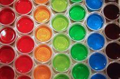 Jello Shots! Ultimate list:102 recipes and by jello flavor