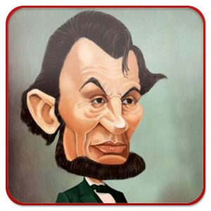 Cool Fluency Hip Hop read along about Honest Abe.  There are also 4 levels of questions that go along with this on-line, Interactive Reading Center.  Straight Out of my Classroom!  There are over 12 free downloads for teachers.