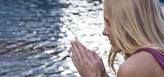 Oración para parejas distanciadas al Arcángel San Gabriel