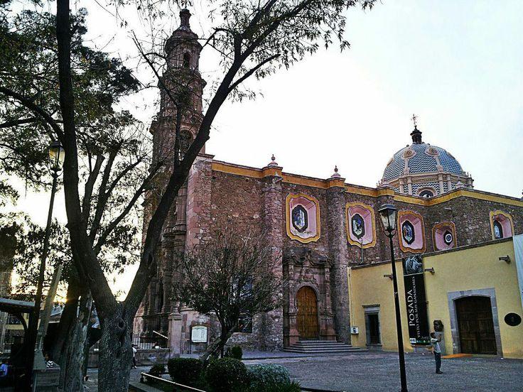 78 Best Images About Catedral Y Templos De Mi Tierra