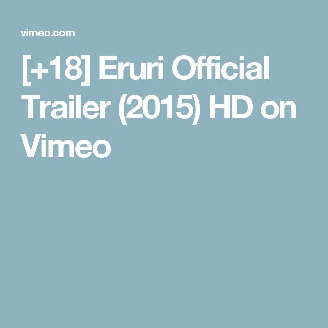 [+18] Eruri Official Trailer (2015) HD on Vimeo