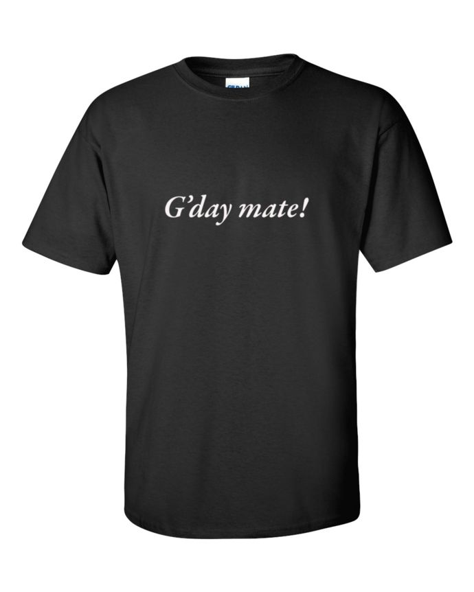 G'day mate! by argaostar, $24.00 USD