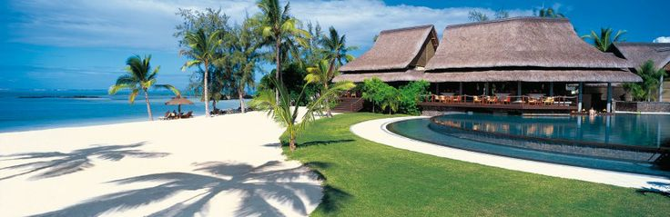 Constance Le Prince Maurice hotel - Mauritius - Mauritius - Family & Child Friendly Hotel