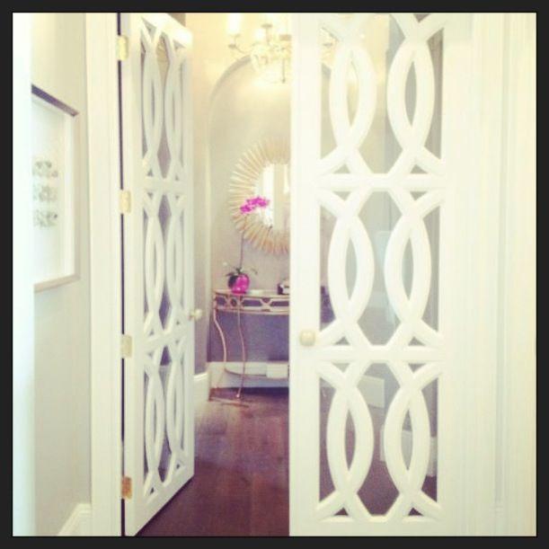 the door is always open.. x