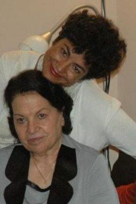 La mia cucina persiana: Le Ricette di Maman Badry - Koufteh Berenji (Palli...
