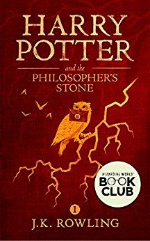 #9: Harry Potter and the Philosopher's Stone  https://t.co/MuUt032gxB