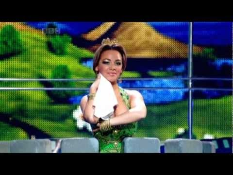 Pasha Kovalev & Chelsee Healey - Jive (Training, Dance & Scores)