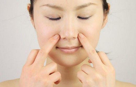 Лифтинг-массаж лица: поднимает щеки, разглаживает морщины!