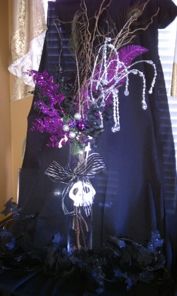 Best images about nightmare before christmas decor on