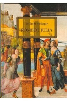 William Szekspir Kwiecień    2008 - Romeo i Julia