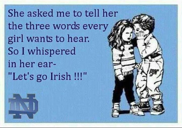 "for u son. Like the Irish? Be sure to check out and ""LIKE"" my Facebook Page…"