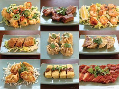 54 best party ideas fancy finger foods images on pinterest chinese appetizer buffet forumfinder Image collections