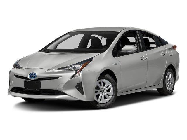 2017 Toyota Prius Two Toyota Prius Toyota Cars Best Hybrid Cars