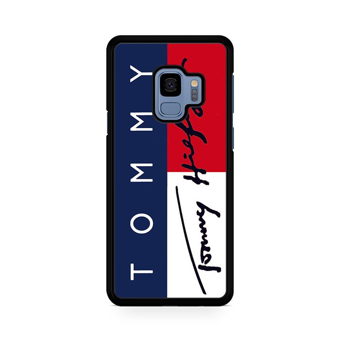 coque samsung s9 tommy