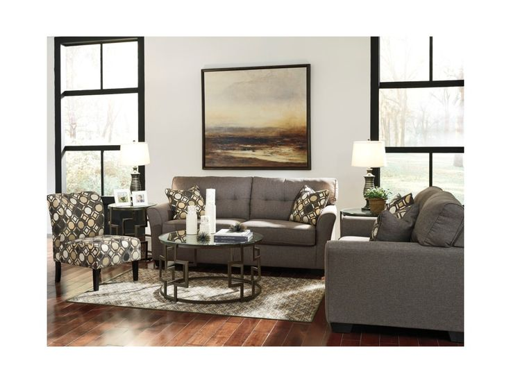 Tibbee Stationary Living Room Group By Signature Design By Ashley At Becku0027s  Furniture