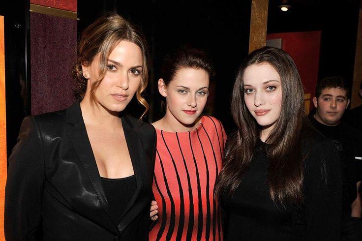 Kristen Stewart | Movies and Biography - Yahoo Movies