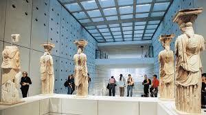 Ελεύθερη είσοδος σε μουσεία και αρχαιολογικούς χώρους όλο το Σαββατοκύριακο