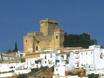 Castillo Residencial de Espejo - cordobaturismo.es