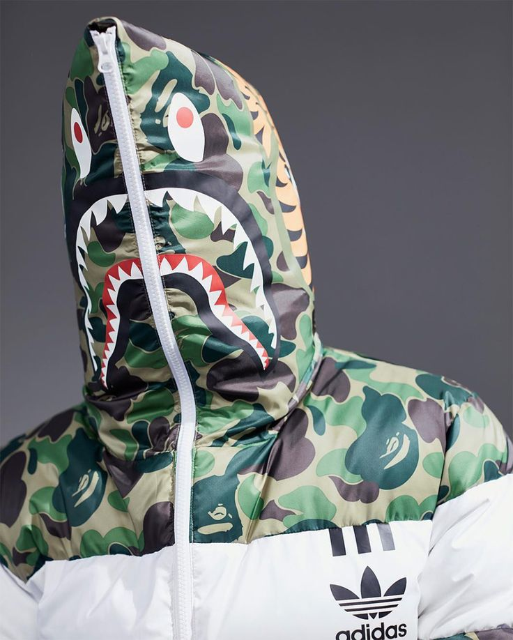 BAPE X ADIDAS NMD Collab Collection | 8&9 Clothing Co.