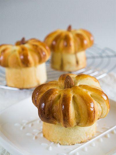 マロンアーモンドクラウンパン by monamiさん   レシピブログ - 料理 ...