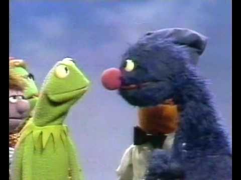 Sesamstraat - Grover telt tot 2 - YouTube