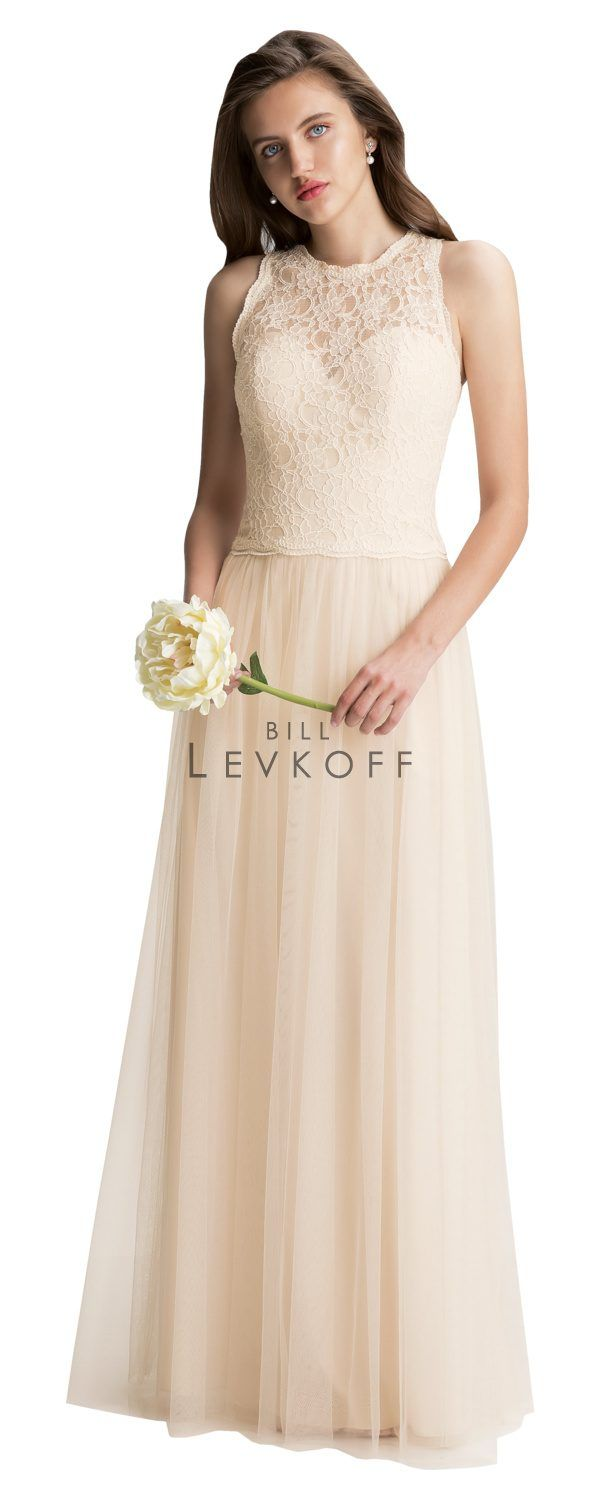 158 best manchester bill levkoff bridesmaid dresses images on style 1424 in champagne sample size 8 bridesmaid dress ombrellifo Choice Image