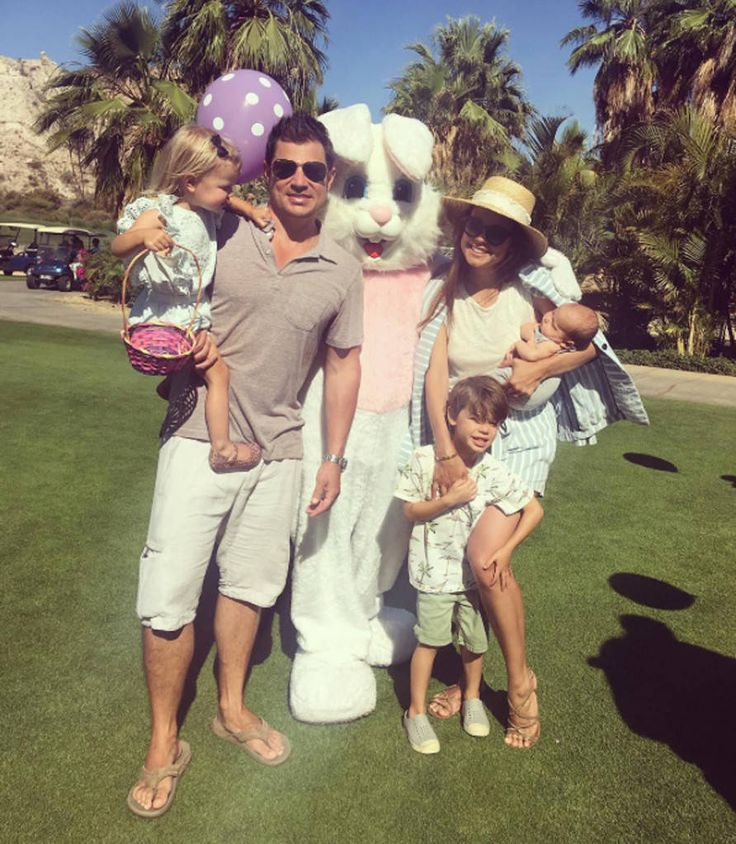 Nick Lachey and Vanessa Lachey on Having Three Kids: ''We're Truly Outnumbered Now'' - https://blog.clairepeetz.com/nick-lachey-and-vanessa-lachey-on-having-three-kids-were-truly-outnumbered-now/