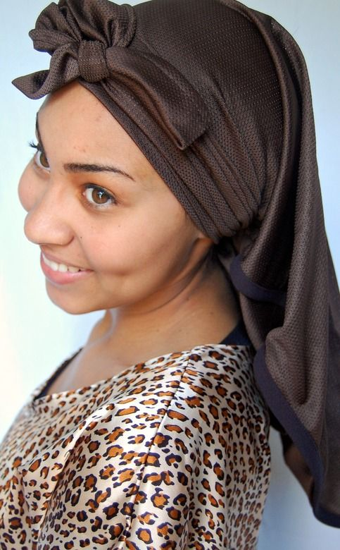 bonnet hair styles 45 best wraps images on turbans my style 7888
