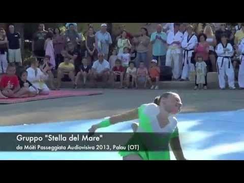 """Associazione Móiti - Tesseramento 2014 #Ginnastica Ritmica """"Stella del Mare""""III Edizione: Móiti Festa del Porto #Harbour #Party #festa #porto #mare #sea #music #fun #Palau #Sardegna #Sardinia"""