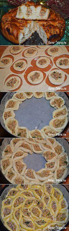 Мясной пирог | Жарю-Варю
