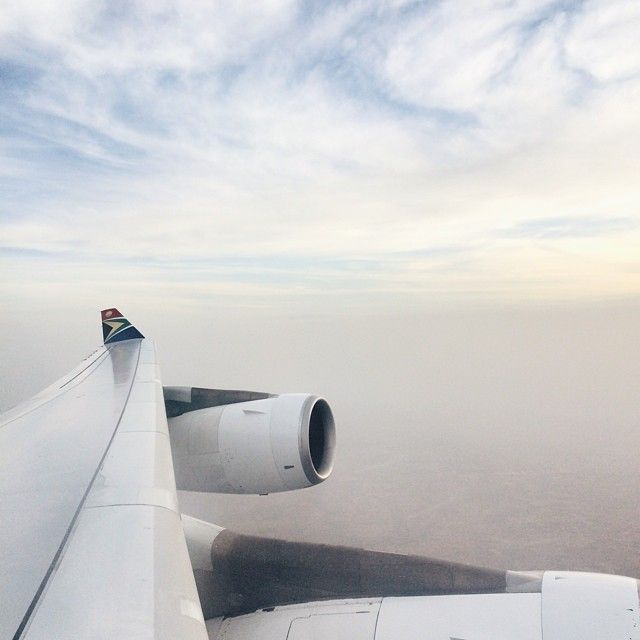Use #flysaa on your photos and you could be featured on our Instagram account! This #SAAfanphoto comes courtesy of IG user @andandrsn!
