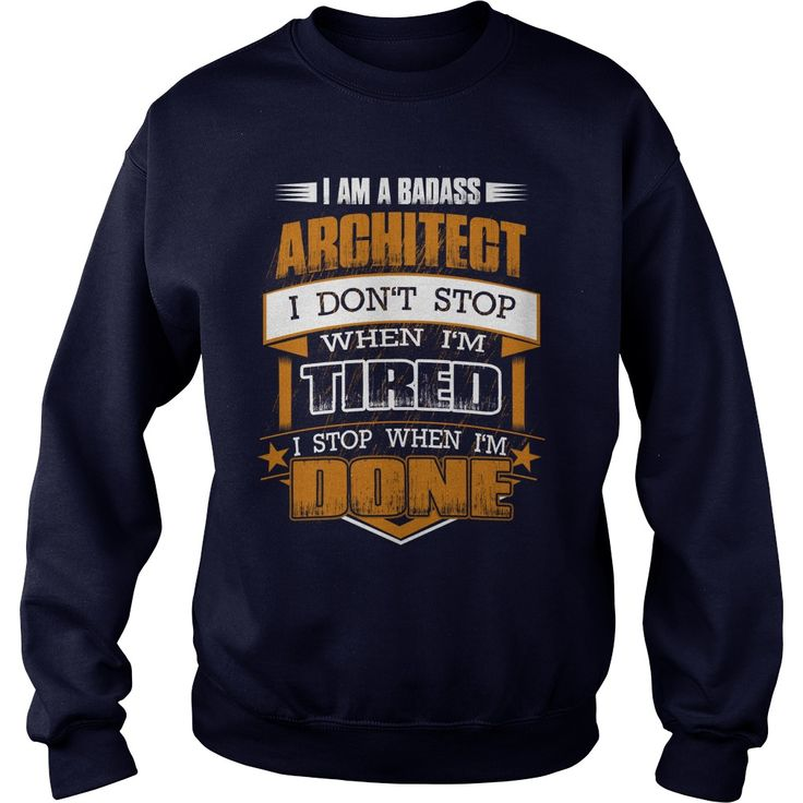 I am a badass ARCHITECT - Job T Shirt #gift #ideas #Popular #Everything #Videos #Shop #Animals #pets #Architecture #Art #Cars #motorcycles #Celebrities #DIY #crafts #Design #Education #Entertainment #Food #drink #Gardening #Geek #Hair #beauty #Health #fitness #History #Holidays #events #Home decor #Humor #Illustrations #posters #Kids #parenting #Men #Outdoors #Photography #Products #Quotes #Science #nature #Sports #Tattoos #Technology #Travel #Weddings #Women