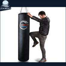 [Body Building] Factory wholesale inflatable punching bags muay thai punching bag with competive price