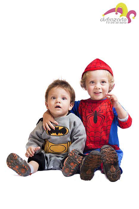 Alquilamos disfraces americanos para bebés, niños y adultos.