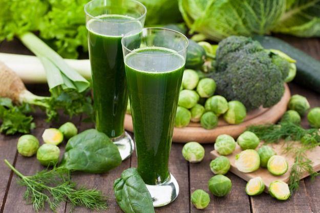 Детокс на 30 дней: лучшие напитки, очищающие организм - KitchenMag.ru