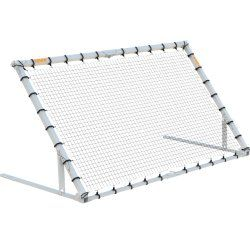 Tekk Trainer soccer rebounder. Find more about it and other rebounders at http://justgoalsportal.com/soccer-rebounder-check-reviews-and-find-the-best/