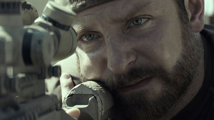 Warner Bros. has released the latest trailer for director Clint Eastwood's American Sniper, starring Bradley Cooper as Chris Kyle, the most lethal sniper in U.S. military history. Eventually earnin...