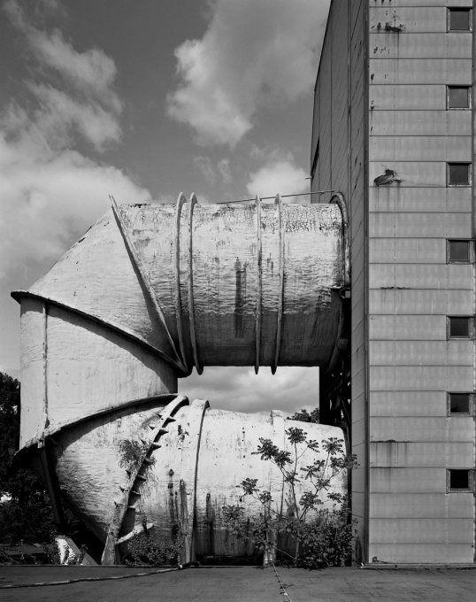The Photography of Hélène Binet - uncube