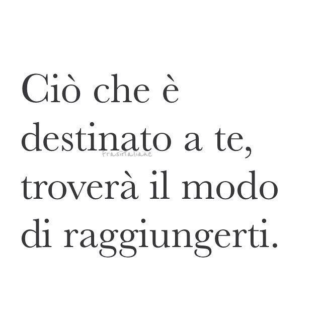 """Mi piace"": 18.5 mila, commenti: 261 - Frasi Italiane (@frasiitaliane) su Instagram: ""| ☄✨"""
