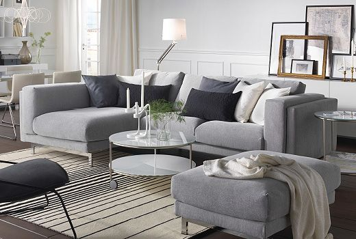 19 best FROM DRAB TO FAB images on Pinterest Ikea sofa Couch