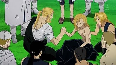 TvT Brotherhood has proven to be one of top Animes in the world and maybe even the best one of the year! Description from randomc.net. I searched for this on bing.com/images