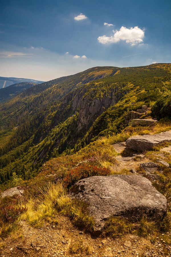 National park Krkonoše CZ Czech Republic by Michal Levicek on 500px