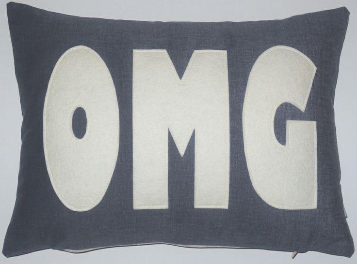 OMG cushion