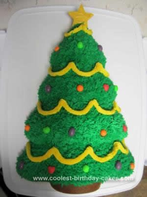 1000+ images about Christmas Cakes on Pinterest ...