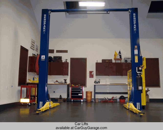 Best 25 Garage Car Lift Ideas On Pinterest Car Workshop
