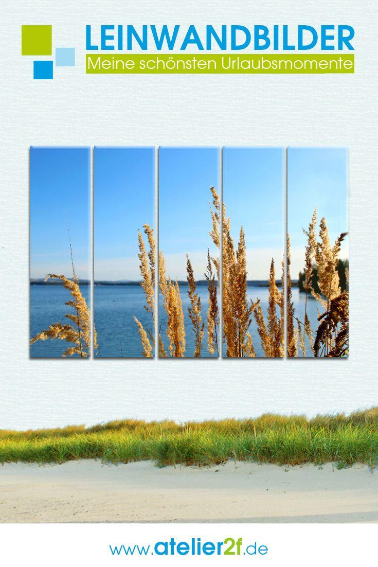 pin auf leinwand eigene fotos poster selbst gestalten